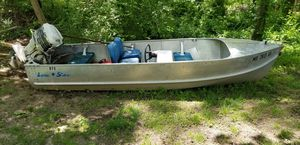Lone Star Commander boat for Sale in CHESAPEAK BCH, MD
