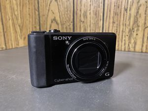 Sony Cybershot G Camera for Sale in Vancouver, WA