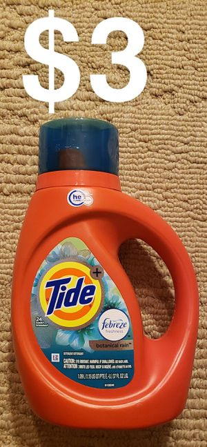 Tide $3 for Sale in ROWLAND HGHTS, CA