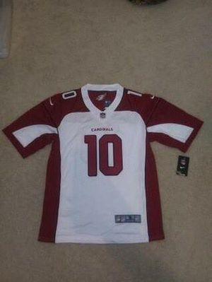 Deandre hopkins size small arizona cardinals jersey for Sale in Temecula, CA