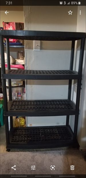 3 Shelf for Sale in Mount Rainier, MD