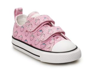 Toddler size 5 Hello Kitty Converse for Sale in Chesapeake, VA