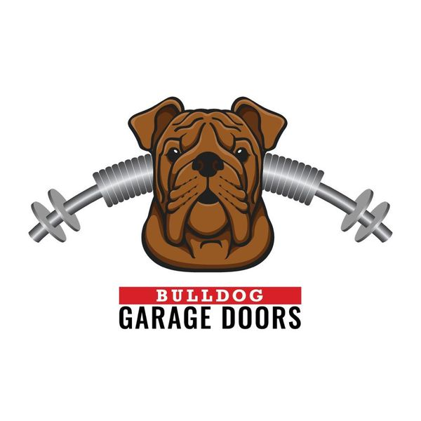 Garage door repair and install