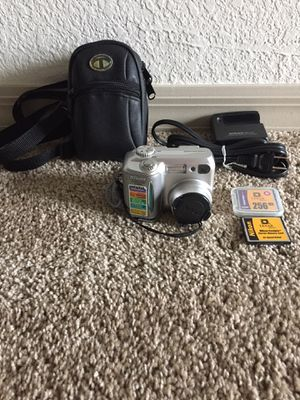Nikon Coolpix 4300 Digital Camera for Sale in Winter Springs, FL