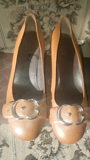 Gucci womens shoes for Sale in Manassas, VA