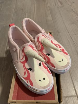 Vans unicorn for Sale in Chino Hills, CA
