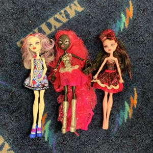 Monster High Dolls for Sale in Ontario, CA