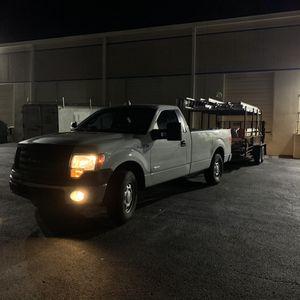 2012 F-150 worktruck for Sale in Seffner, FL