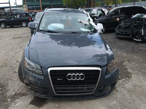 PARTING OUT A 2010 AUDI Q5, STK #3161 for Sale in Warren, MI