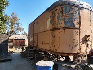 Vintage trailer for Sale in Hacienda Heights, CA