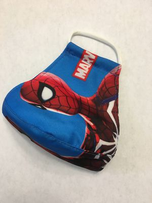 Pack of 2 . Spider Man mask for boy . for Sale in Riverview, FL