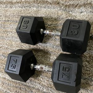 Single Dumbbells for Sale in Troutdale, OR