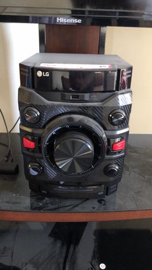 Lg home theater for Sale in Oskaloosa, IA