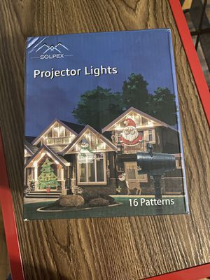 Projector lights for Sale in Fontana, CA