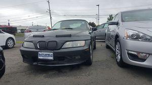 2001 BMW Z3 2.5I VERY FUN CAR UNDER 100,000 MILES GREAT PRICE for Sale in Manassas, VA