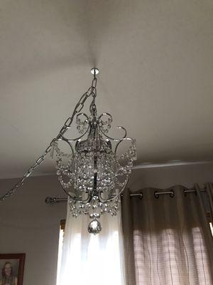 Beautiful Chandelier! for Sale in Alexandria, VA