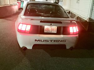 2002 mustang gt. for Sale in Lowell, MA