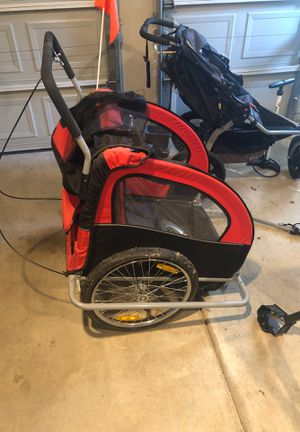 Bike Trailer for Sale in North Richland Hills, TX