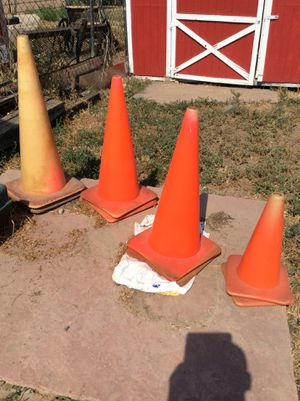 Free cones for Sale in Northglenn, CO