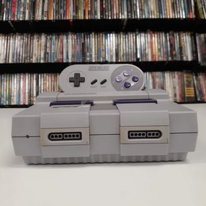 Super Nintendo System - PICK-UPS AND CASH ONLY for Sale in Berwyn, IL