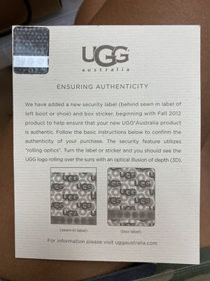 UGG for Sale in Oakland, CA