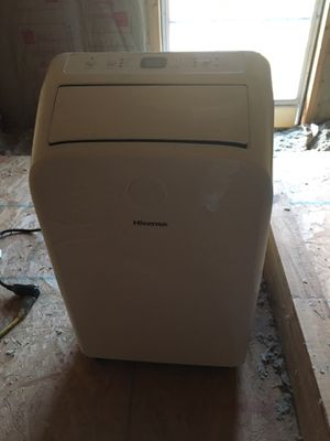 Hinsen portable Air Conditioner for Sale in Pontotoc, MS