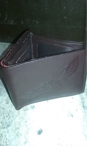 Brown Wallet for Sale in New York, NY