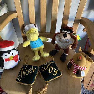 Christmas bundle for Sale in Glendora, CA