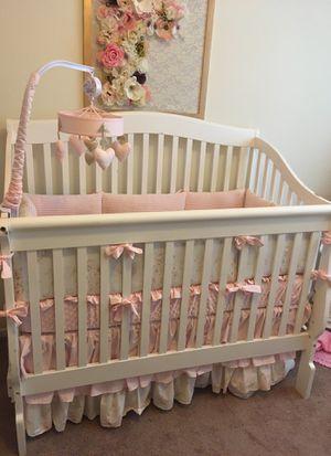 Baby crib for Sale in Calimesa, CA