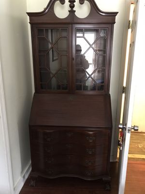 Antique Armoire for Sale in Otsego, MI
