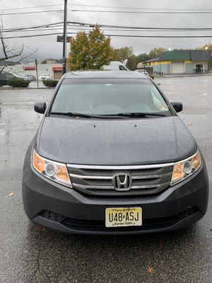 Honda Odssey EX-L year 2011 excellent condition for Sale in Edison, NJ