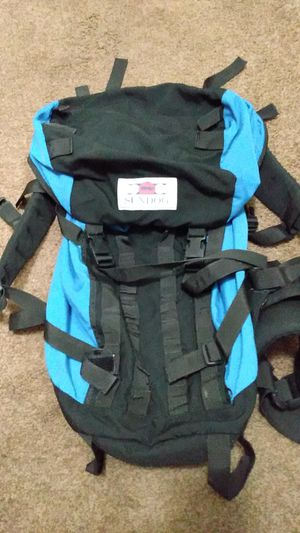 Sundog hiking back pack for Sale in Kirkland, WA