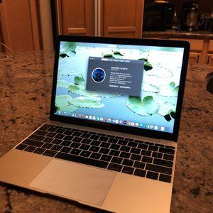 Macbook for Sale in Gilbert, AZ