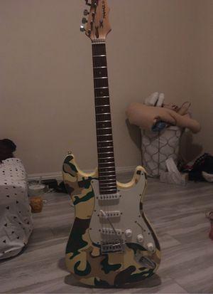 Guitar for Sale in El Monte, CA