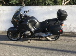 BMW R1100RT ABS for Sale in Miami, FL