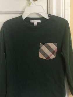 Burberry Boys T Shirt for Sale in Los Angeles,  CA