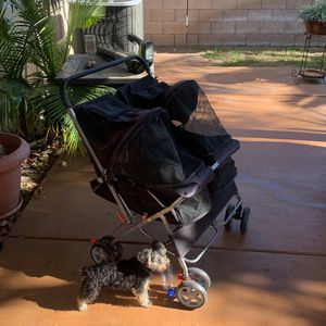 Dog Stroller for Sale in Fontana, CA