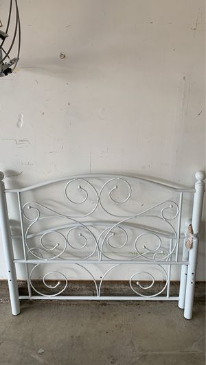 Twin Girls bed frame for Sale in Albuquerque, NM