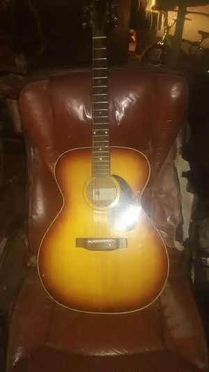 epiphone guitar for Sale in Waverly, NY