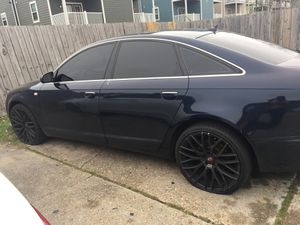 2008 Audi A6 for Sale in New Orleans, LA