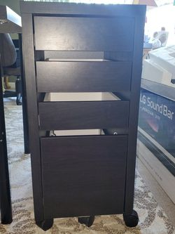 Ikea Rolling Filing Cabinet Drawers for Sale in Bellevue,  WA