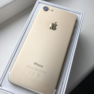 New iPhone 7 32GB Unlocked DESBLOQUEADO T-Mobile Metro Att Cricket Mint Simple for Sale in Los Angeles, CA