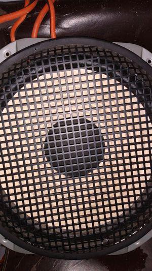 Kenwood subwoofer speaker 15 inch for Sale in Portland, OR