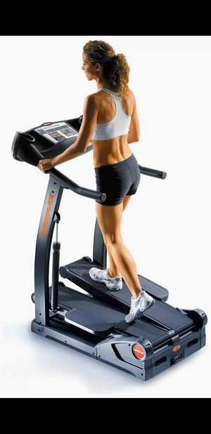 Bowflex Treadmill Climber TC5000 for Sale in Syracuse, UT