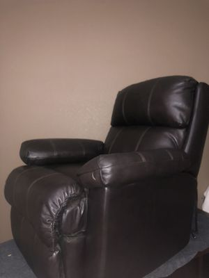 Rocker Recliner for Sale in West Sacramento, CA