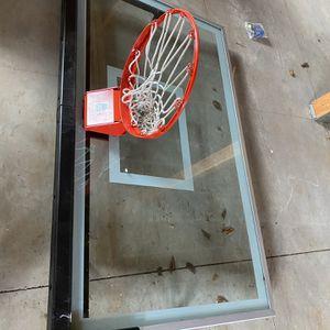 Professional Basketball Hoop for Sale in Estacada, OR
