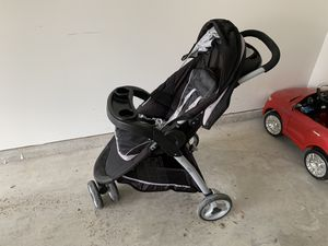 Graco Stroller with Car seat for Sale in Houston, TX