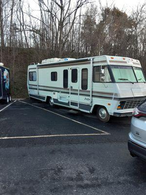 Full size winnabego rv for Sale in Bellevue, TN
