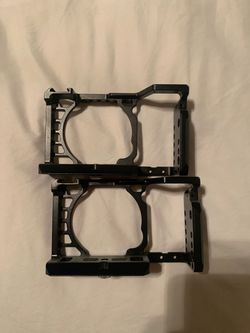Smallrig Camera Cage for Sony A6000/A6300(2) for Sale in Denver,  CO