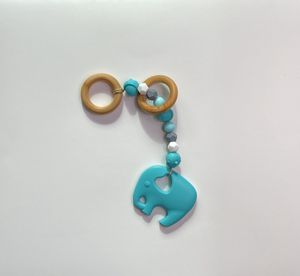 Elephant teething toy for Sale in Tacoma, WA